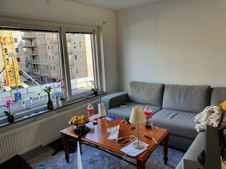 Lägenhet-tyresö-nyrenovering